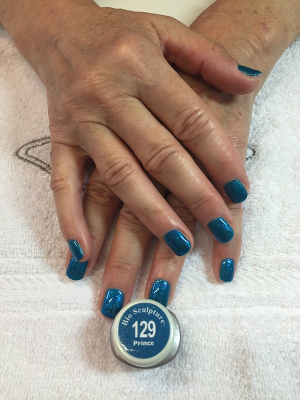 POSE GEL BIO SCULPTURE